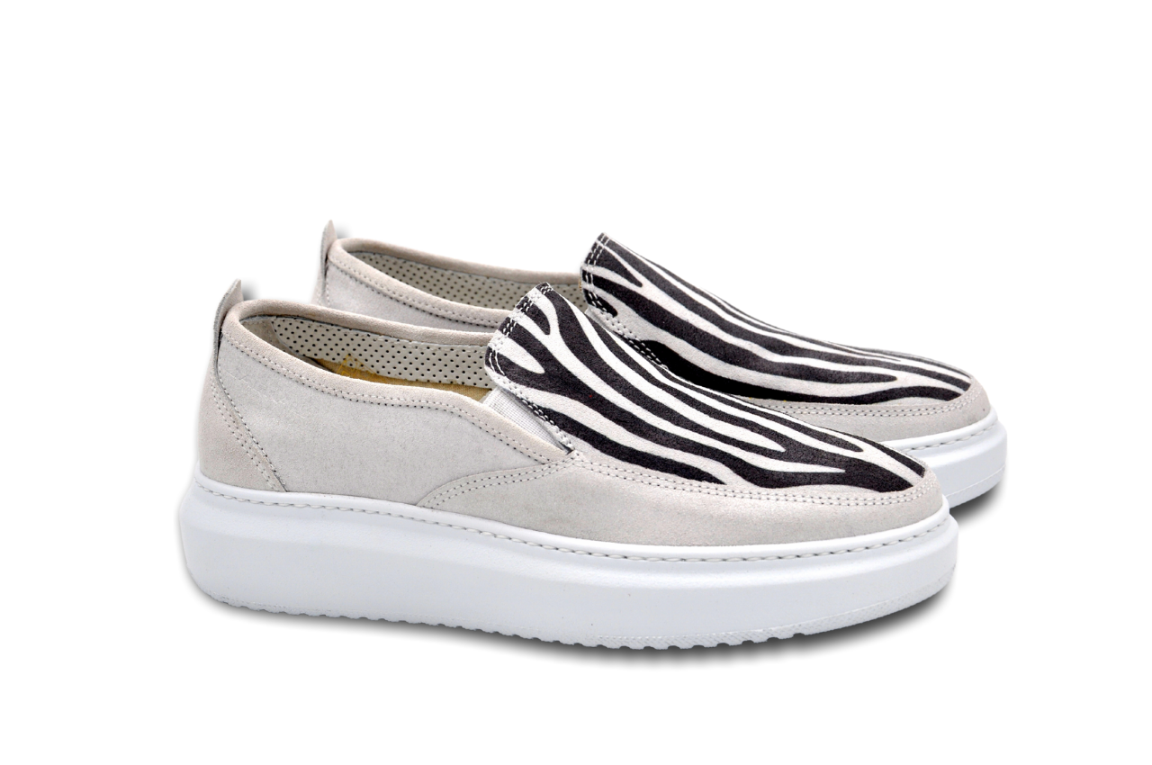 Women's Slip On JL769.47