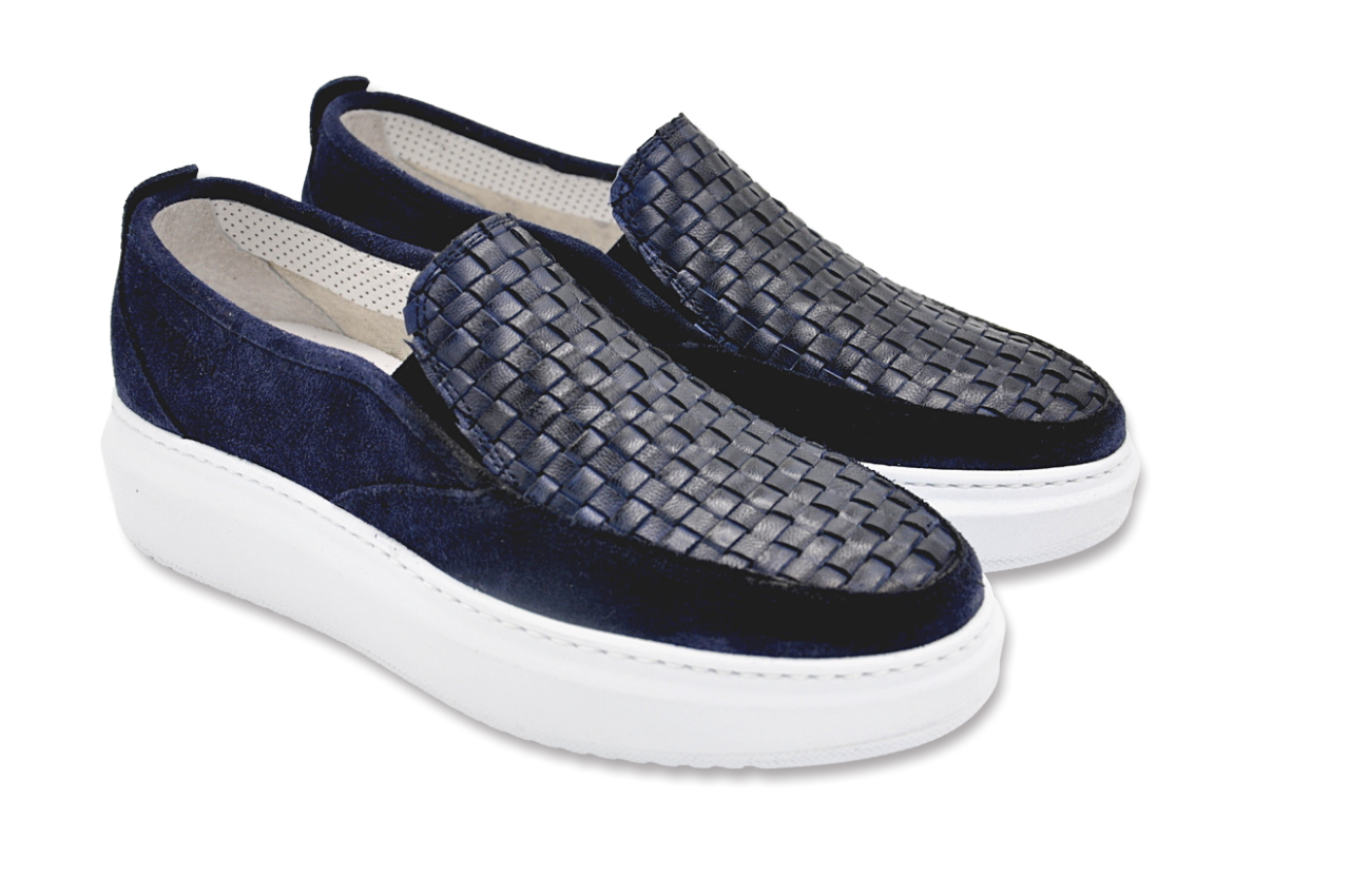 Women's Slip On JL769.53