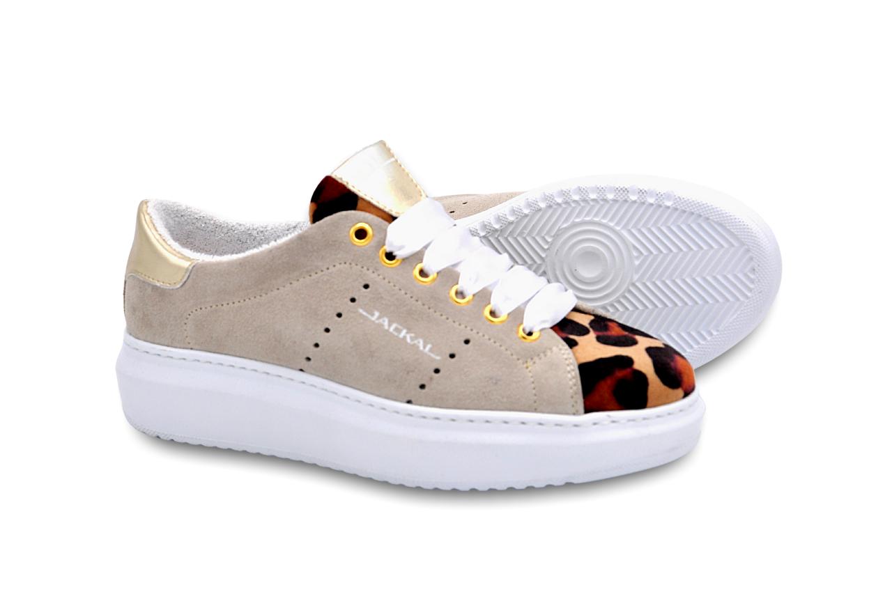 Women's Sneaker JL757.45