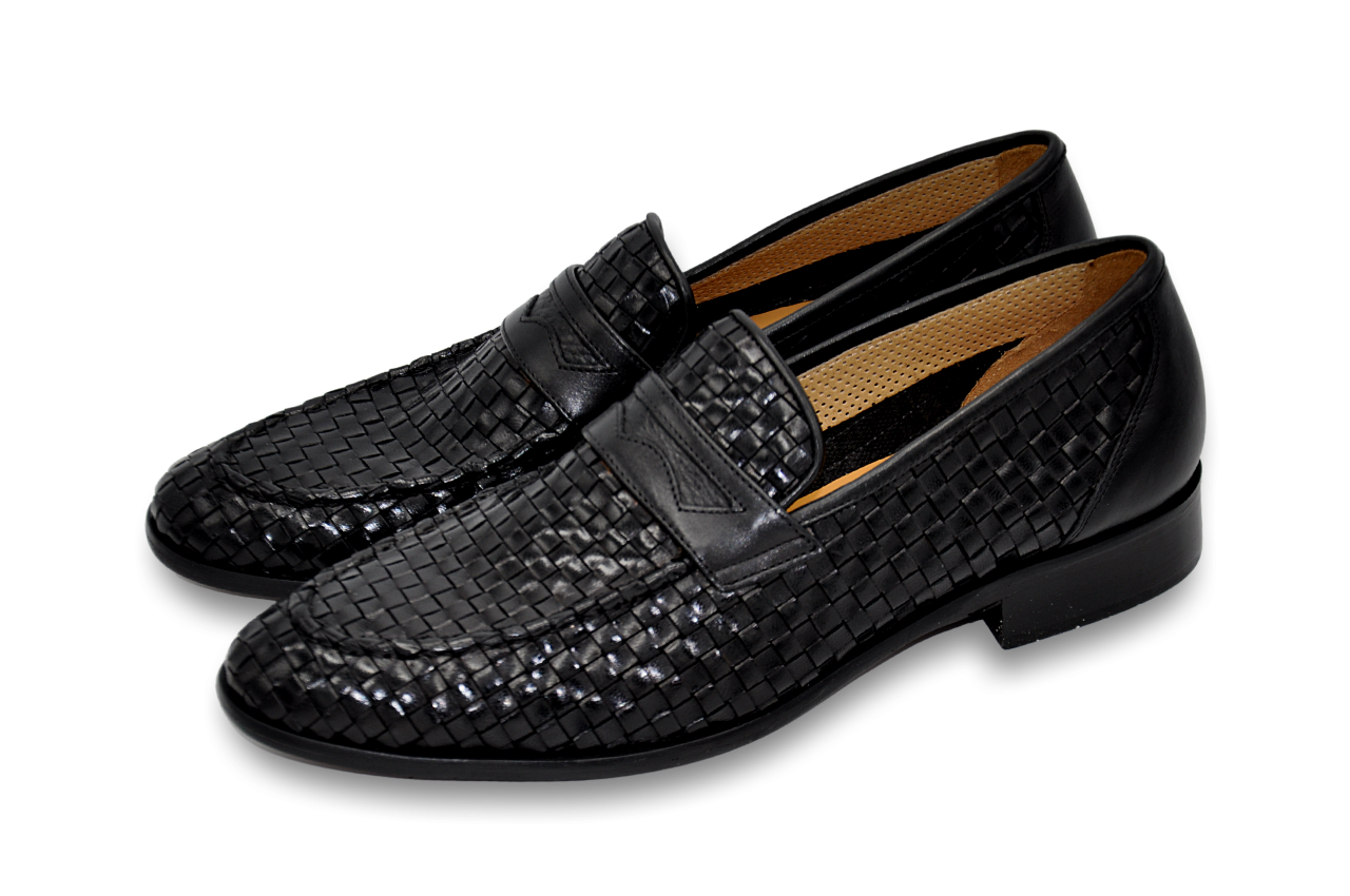 Men's Mocassin 5754.IN.N