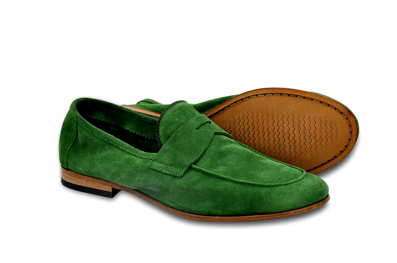 Mocassino uomo 5765.VE