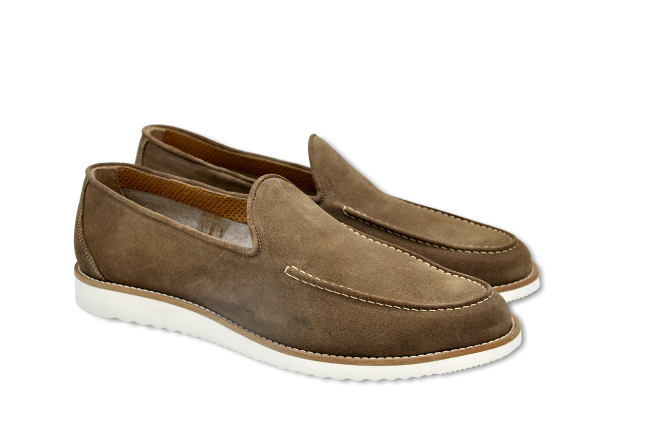 Mocassino uomo 5772.3 CR.TO