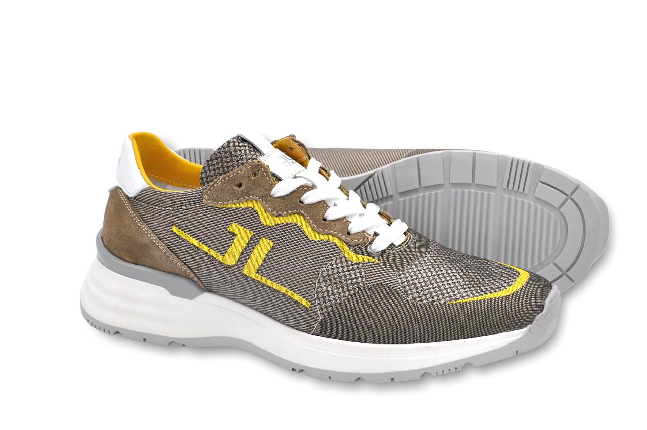 Sneaker Uomo JLU80.6