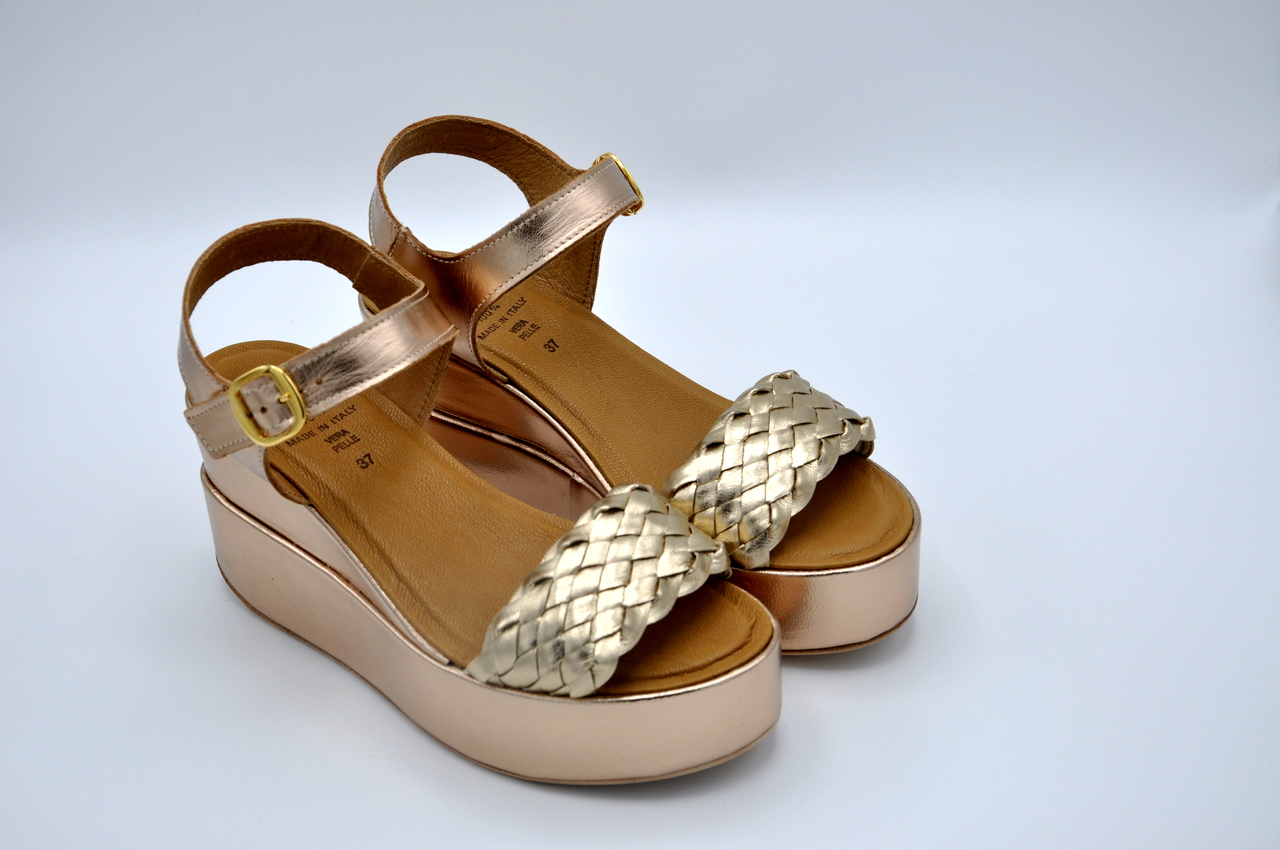 Women's Sandal JL208.81